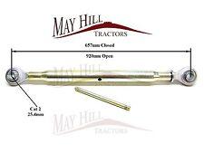 Tractor Standard Duty Top Link (Cat 2/2) 657 - 920mm