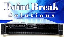 DELL POWEREDGE R815 4x AMD 6174 2.2GHz 12c 48C 256GB 2x 300GB 15K H700 3YR WNTY