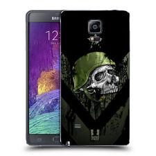 Étuis, housses et coques métalliques Samsung Galaxy Note pour téléphone mobile et assistant personnel (PDA)