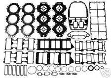 Yamaha Outboard 225 250 HP Carb V6 76 Degree Powerhead Gasket Set 1990-Up Kit