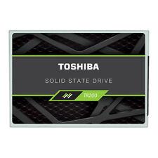 """480GB Toshiba/OCZ TR200 64-Layer 3D NAND SSD, 2.5"""", SATA III, 555MB Read, 540 Wr"""