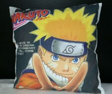 Naruto! Cushion Pillow! Anime! High Quality! Travel!