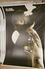 Blade Runner - Gabz Ap Olive 25/75 Screen Print Poster Nt Mondo Bottleneck