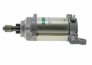 Ski Doo Snowmobile Electric Start Starter Motor OEM 515177389 MXZ Renegade GSX