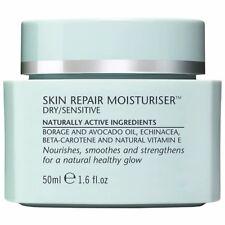 Liz Earle Skin Repair MOISTURISER 50ml FULL SIZE For Dry/Sensitive Skin