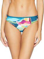 La Blanca 255096 Women's Hipster Bikini Bottom Swimwear Size 12