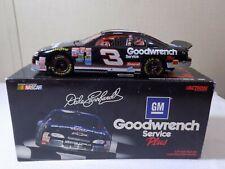 DALE EARNHARDT #3 ACTION NASCAR DIECAST 1999 GM GOODWRENCH SERVICE PLUS