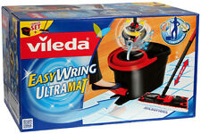 Vileda Easy Wring & Clean Ultramat Komplett Set