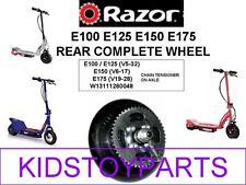 NOS RAZOR E100/25 V5-32, E150 V6-17 E175 V19 REAR WHEEL TIRE **DISCONTINUED