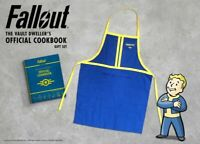 Fallout : The Vault Dweller's Official Cookbook, Hardcover by Rosenthal, Vict...