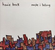 Howie Beck - Maybe I Belong (CD 2002) Collection/I Wish I Were Blind