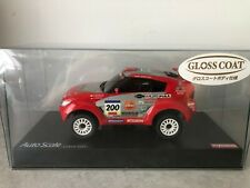 Kyosho Mini-z Autoscale Body Mitsubishi Pajero Paris Dakar Rally MVG6HM Overland