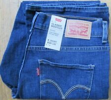 Levis Classic Bootcut Jeans - Women's 8 Short - W29 L30 - NWT - New With Tags