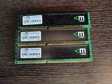 Mushkin Essential DDR3 PC3-16000 6GB 3x2GB 9-10-9-24