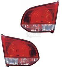 Rückleuchten Heckleuchten Set Innen für VW Golf VI 6  08- 7X3