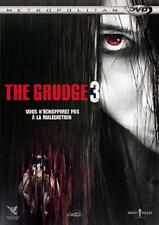The Grudge 3 DVD NEUF SOUS BLISTER