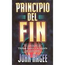 Principio del Fin by John Hagee (1996, Paperback)