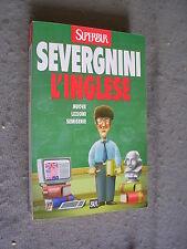 SERGIO SEVERGNINI - L'INGLESE - SUPERBUR -MT20