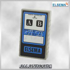 Elsema™ FMT-402 Transmitter 27Mhz (2 Channel) (Garage Door Remote Controls)