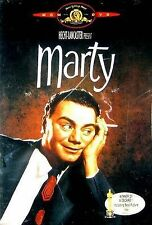 NEW Marty (DVD)