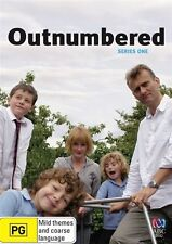 Outnumbered : Series 1 [ DVD ], Region 4, Fast Next Day Post....6506