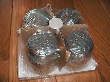 JACUZZI / Oben Shower Body Spray Set of 4 - Chrome - ET18827 - Save HUGE!!!!