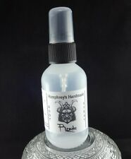 RONIN Men's Body Spray, Japanese Hinoki Musk All Natural Fragrance Linen Room