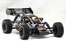 XTC RC RACING BUGGY RAPTOR BRUSHED RTR 4WD 40 Km/h 1:10 2,4GHZ AKKU LED LICHT