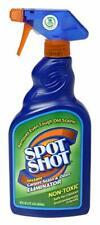 Spot Shot Instant Carpet Stain & Odor Eliminator Non Toxic Pets Kids Safe 22oz