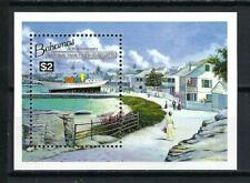 Bahamas 1994 Sc#805  Natl. Family Island Regatta-40th Anniv.  MNH S/S $11.00
