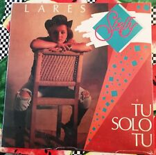 """Tejano Tex-Mex""        ""Shelly Lares""         ""Tu Solo Tu""          ""SEALED"""