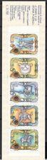 Italien 1993 postfrisch Markenheft 1 Inhalt MiNr. 2294C-2498C Postgeschichte