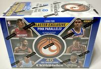 2019-2020 Panini Chronicles NBA Basketball Blaster Box Factory Sealed!
