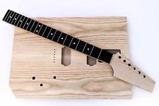 Kit Guitar - UnCut