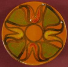 POOLE POTTERY SMALL DELPHIS DISH