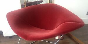Mint Knoll Studio COVER ONLY For Bertoia Large Diamond Chair  rrp £1200