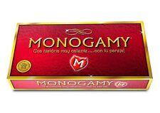 Monogamy Spanish Edición Juego de Mesa Para Parejas Regalo Apasionado Game Gift