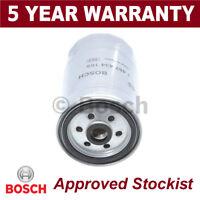 Bosch Commercial Fuel Filter N4105 1457434105