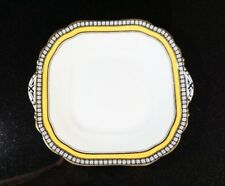 Beautiful Aynsley Art Deco Cake Plate