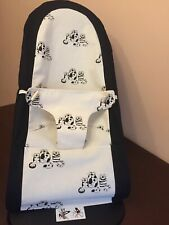 Baby Bjorn Replacement Seat Cover Bouncer ONLY_COVER_+