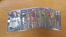 2016-2017 TOPPS NOW PREMIER LEAGUE COMPLETE SET OF 116 CARDS ONLY A POSSIBLE 33