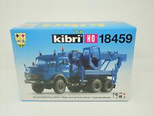 Kibri H0 18459 THW MB Bergekran - Neu