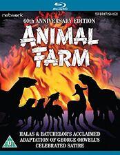 Animal Farm - Blu ray NEW & SEALED - Gordon Heath