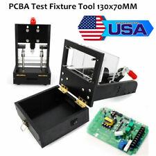 PCB Testing Jig Testing Frame Bakelite Fixture Test Rack PCBA Test Fixture Tool