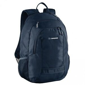 NEW Caribee Nile  30L Daypack Navy - Travel Laptop Backpacks -  Backpacks