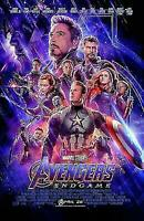 Avengers: Endgame (Blu-ray Disc Only with Box) (This Goes Fast)