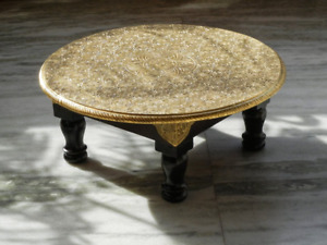 small table for sell, well made