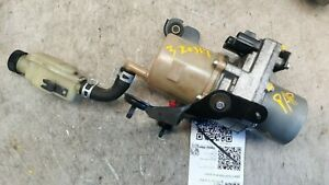✅ 2012 2013 Mazda 3 Electric Power Steering Pump Motor OEM 98K Miles