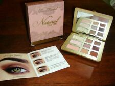 TOO FACED Natural Matte Eye Shadow Palette Neutrals FULL SIZE NIB