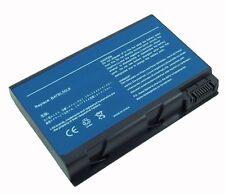 Laptop Battery for Acer Aspire BATBL50L6 3100 3690 5610 5100 Black